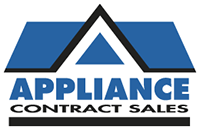 Appliance Contract Sales