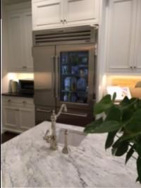Kitchen Appliances Testimonial